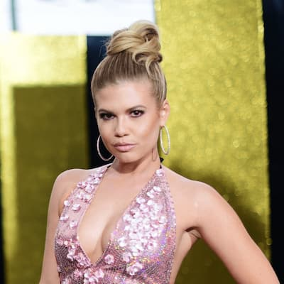 Trans west coast ridiculousness chanel Chanel West